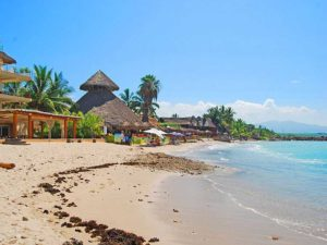 Punta de Mita Mexico Riviera Nayarit Travel Guide