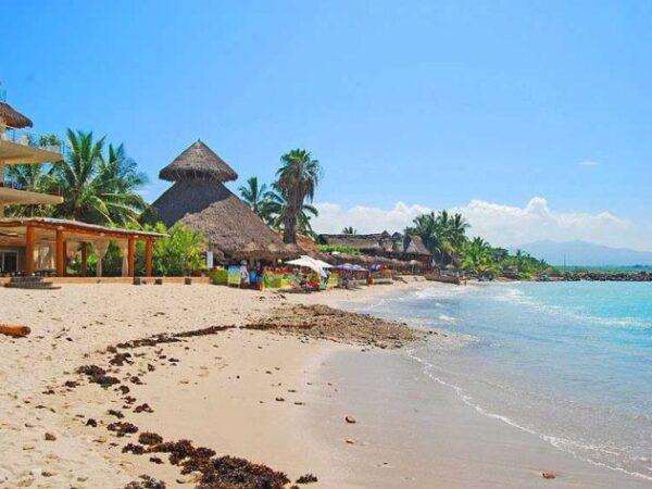 Punta de Mita Mexico Riviera Nayarit Travel Guide